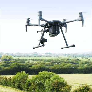 UAV / Drone Surveys & Inspection